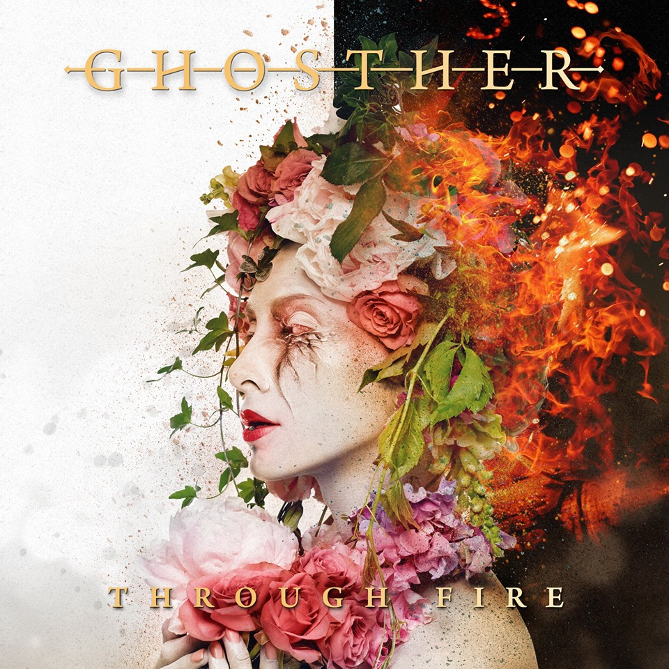 Ghosther – Through Fire (Special Edition Vinyl)