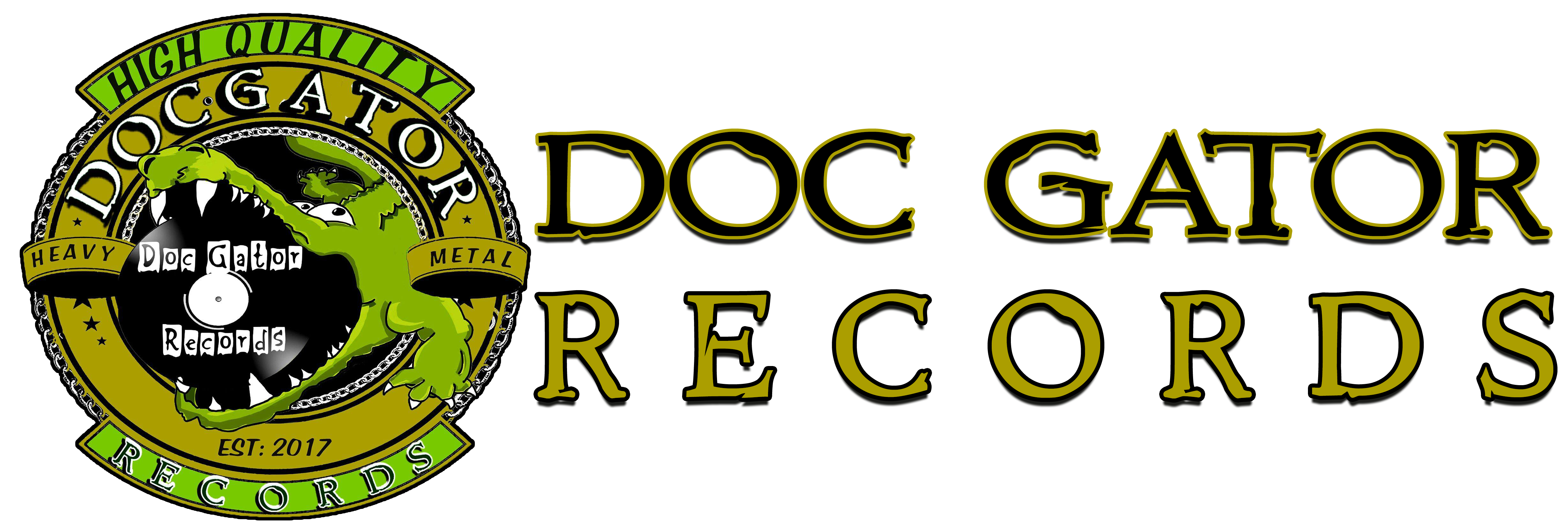 Doc Gator Records